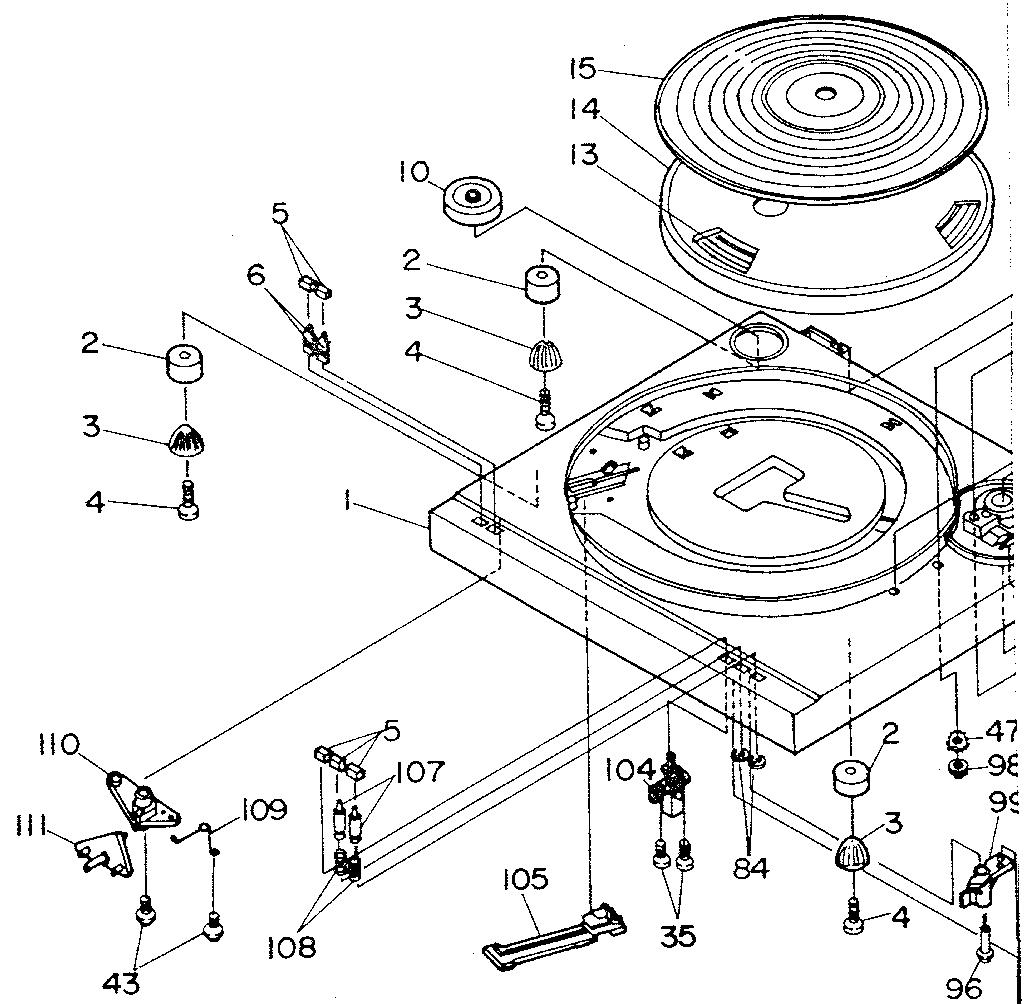 00013123 00001?resize\\\=665%2C652 bazooka amp wiring diagram on bazooka images free download wiring  at honlapkeszites.co