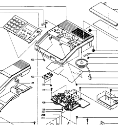 phonemate model 8050 9550 telephone equipment genuine parts cell phone parts diagram phone parts diagram [ 1024 x 835 Pixel ]