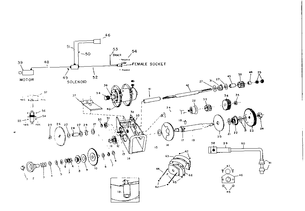 Powerwinch Wiring Diagram Hubbell Wiring Diagram ~ Elsavadorla