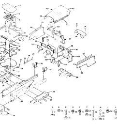 gt18 wiring diagram wiring diagram database on sears craftsman rototiller parts sears tractor  [ 1024 x 850 Pixel ]