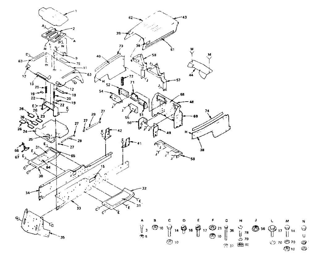 medium resolution of  gt18 wiring diagram wiring diagram database on sears craftsman rototiller parts sears tractor