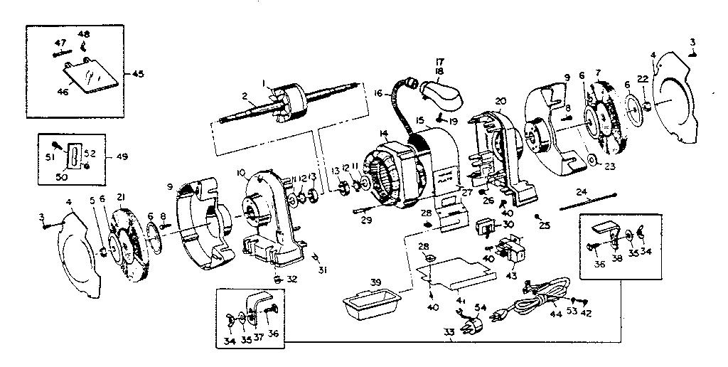 Bench Grinder Wiring Diagram : 28 Wiring Diagram Images