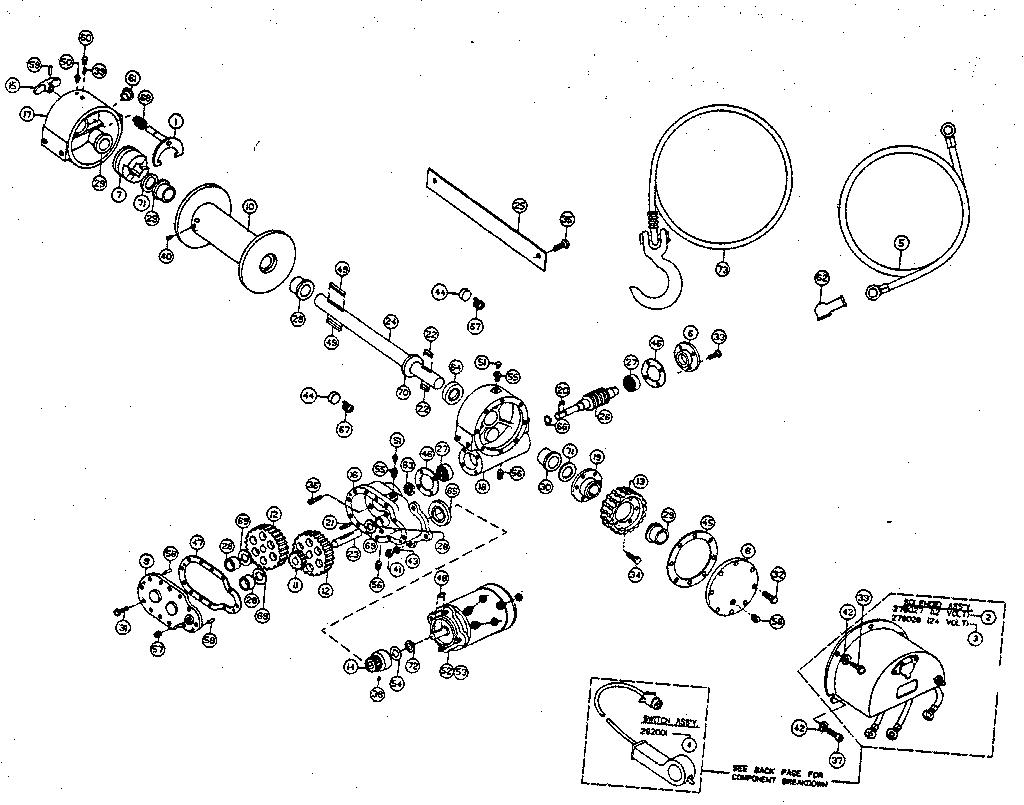lawn genie valve diagram