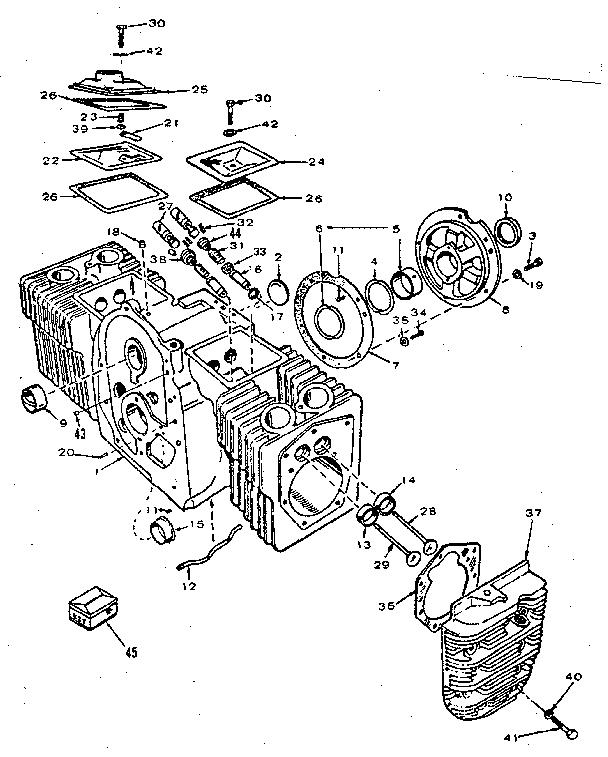 onan b43g engine diagram
