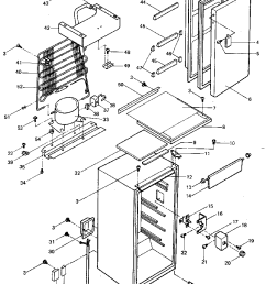 mini fridge diagram wiring diagram sys compact refrigerator wiring diagram [ 784 x 1024 Pixel ]