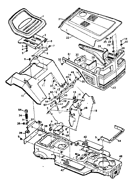 Bad Boy Mowers Electrical Diagram, Bad, Free Engine Image