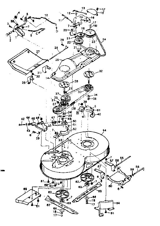 CRAFTSMAN LAWN MOWER MANUAL PDF