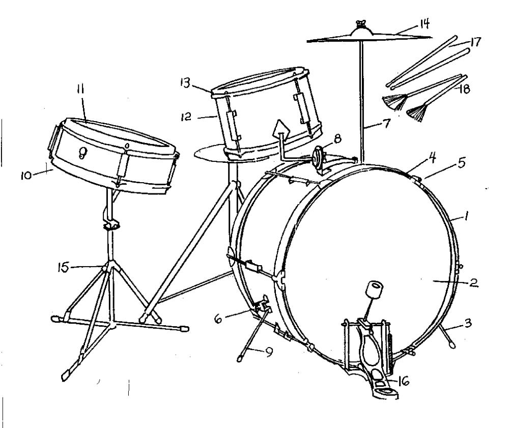 medium resolution of drum kit diagram drum set diagram diagram of drum brakes snare drum diagram drum switch diagram