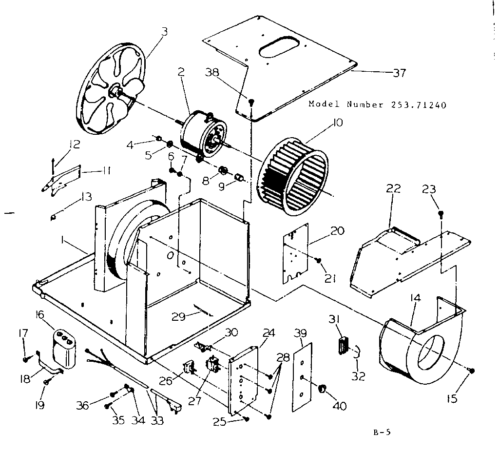 Sears Coldspot Wiring Diagrams, Sears, Free Engine Image
