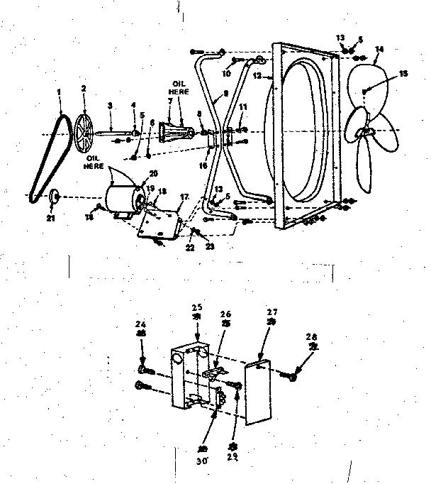 Whole House Exterior Diagram
