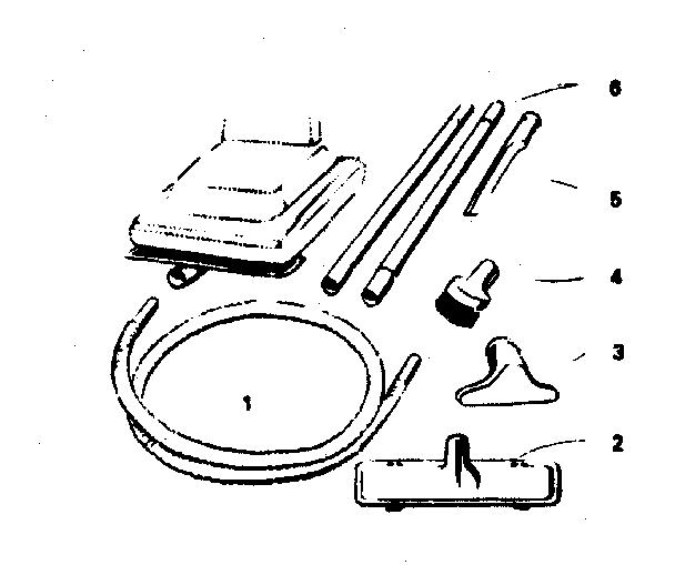 Vacuum Parts: January 2017