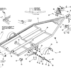Boat Trailer Wiring Diagram With Brakes Mk4 Axle Parts