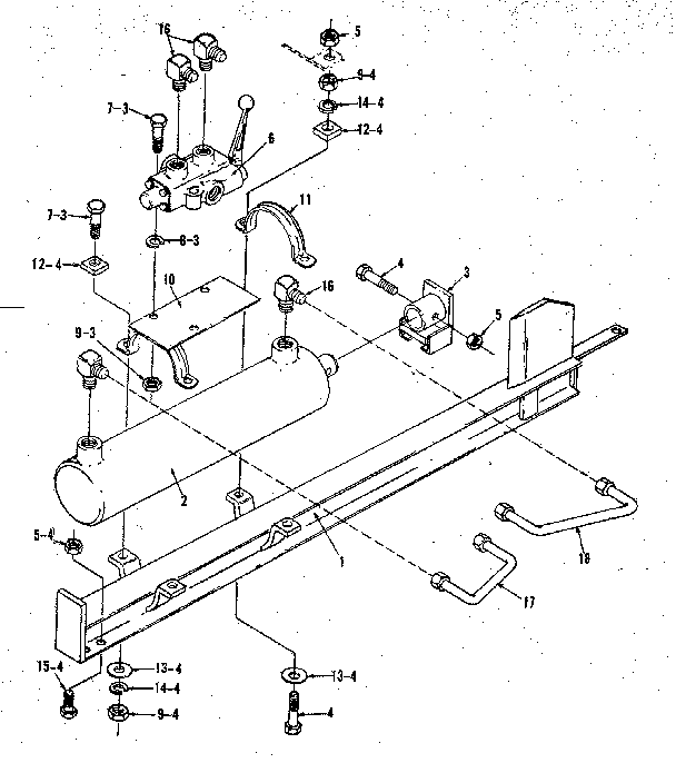 Log Splitter Valve Diagram, Log, Get Free Image About