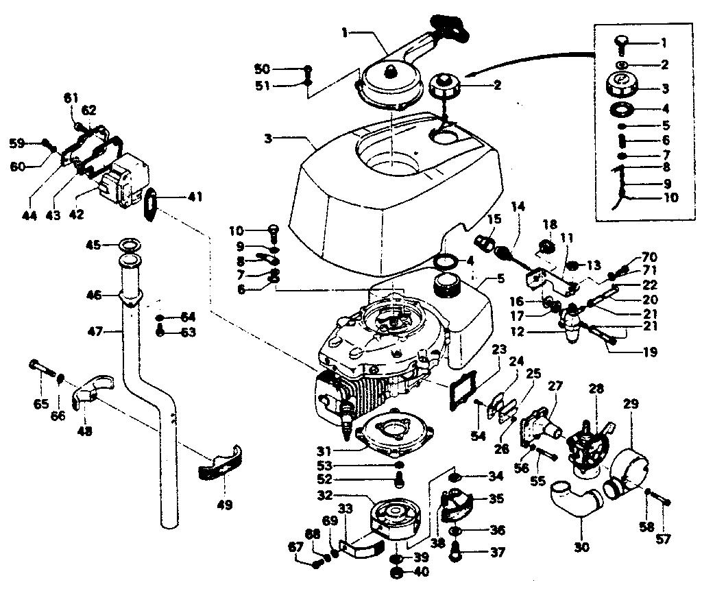Motor Parts: Boat Motor Parts