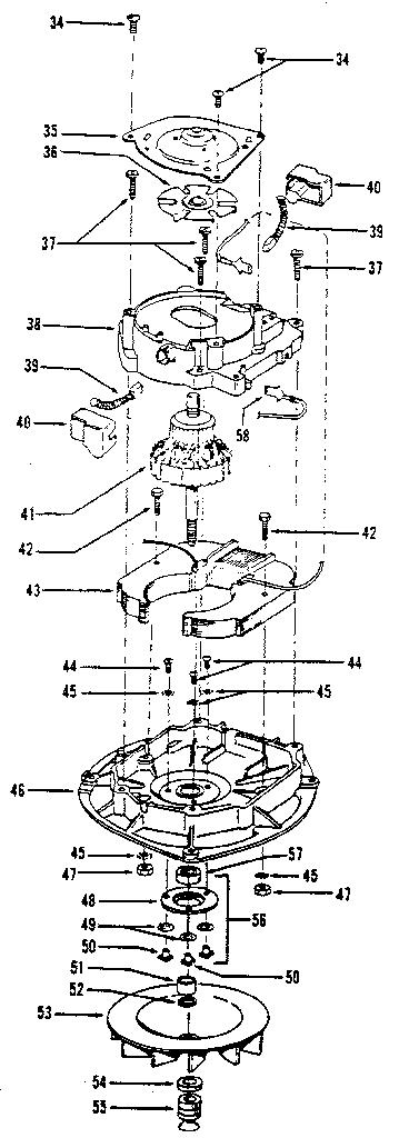 Vacuum Parts: Sears Parts Vacuum
