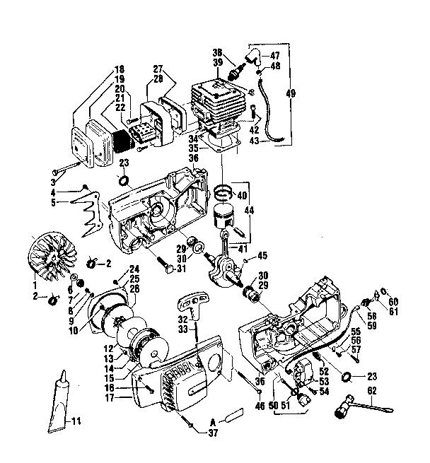 CRAFTSMAN CRAFTSMAN 3.7/18