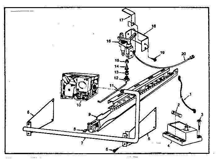 Furnaces: Sears Furnaces