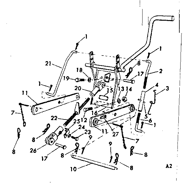 Ford 5000 Tractor Wiring Harness Diagram