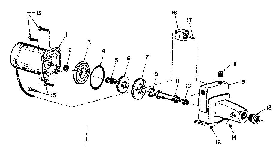 Jet Pump: Goulds Jet Pump Parts