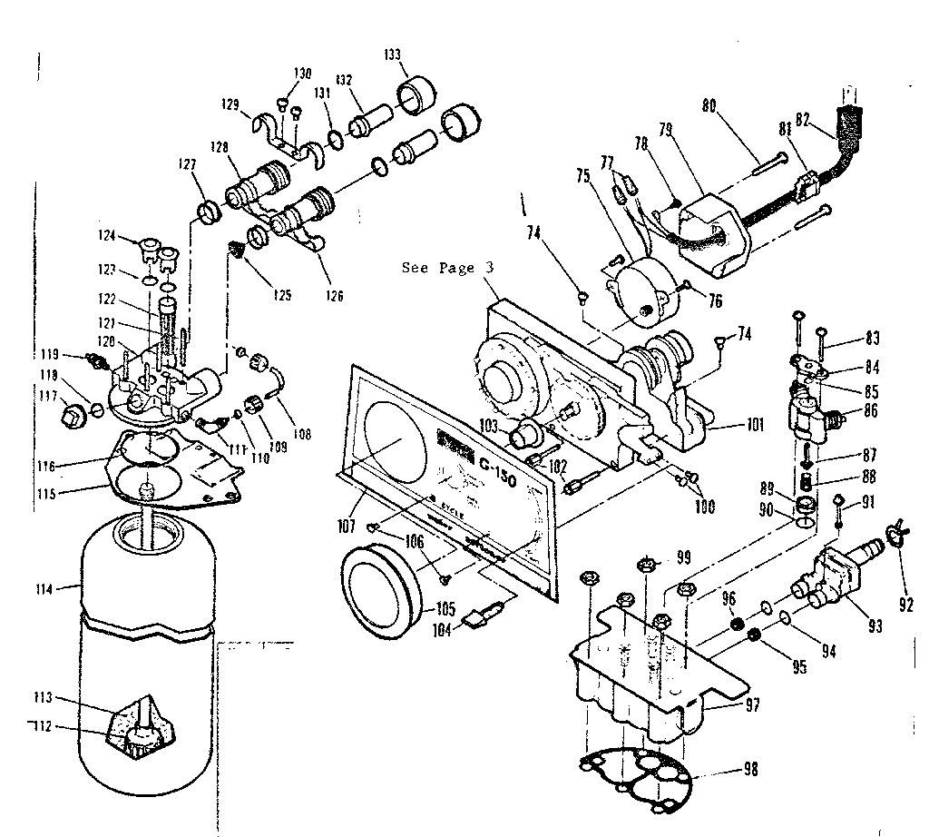 culligan water softener parts diagram goodman electric heat wiring get 100 43 estate 2 working automatically terry