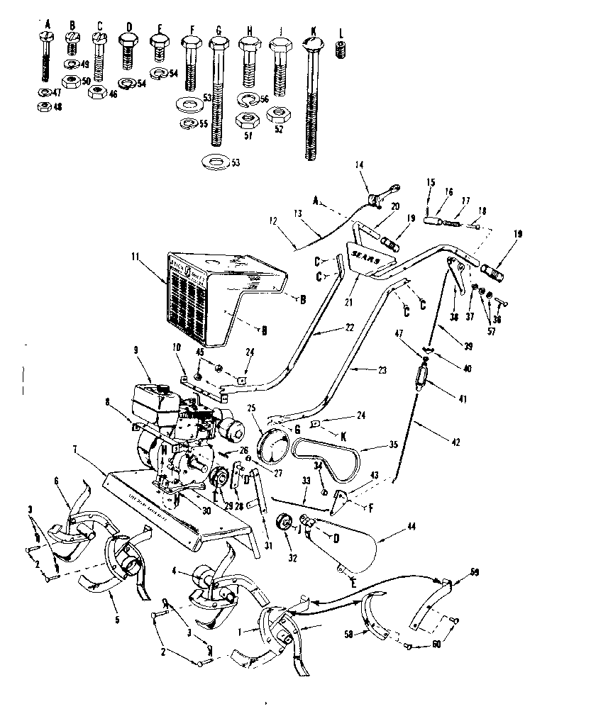 Wiring Diagrams : Zama Carburetor Fuel Line Diagram