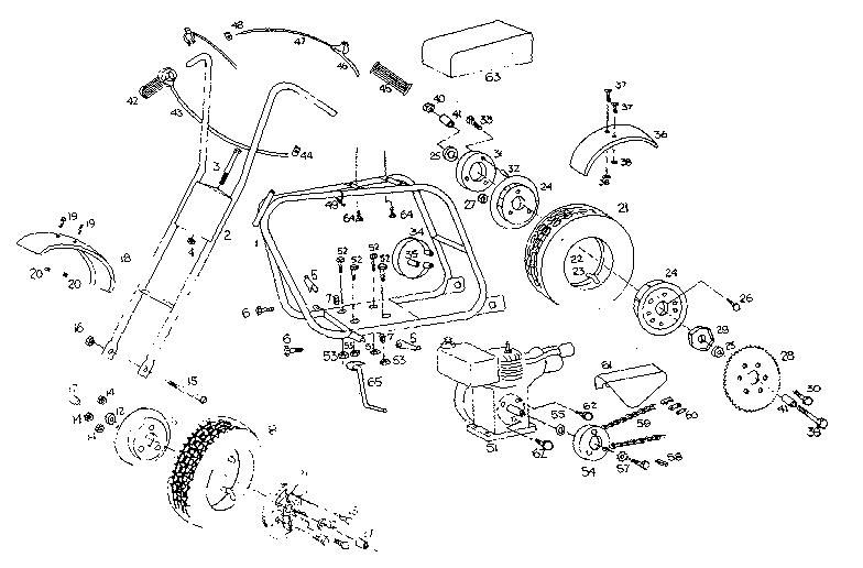 49cc Pocket Bike Wiring Diagram. Wiring. Wiring Diagram Images