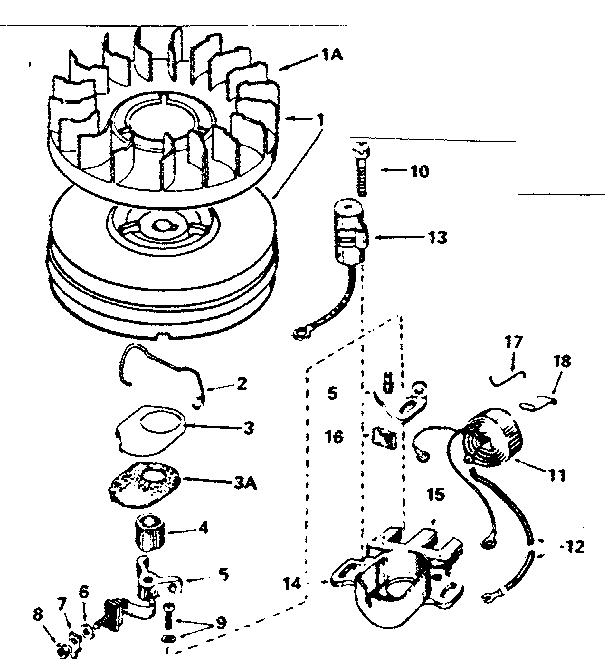 Magneto Phone Wiring Diagram