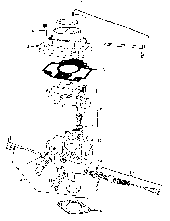 18 Hp Onan Engine. Diagrams. Wiring Diagram Gallery