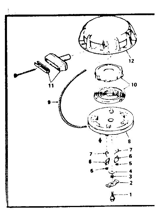 tecumseh 8 hp carburetor diagram xtrons radio wiring model hm80 155135c engine genuine parts