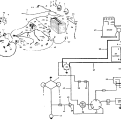 Wiring Diagram Wheel Horse Lawn Tractor P58 Transducer For Roper Mower Best Library Diagrams Touch Toro Deck Craftsman Model 91725751