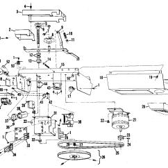 Garage Door Opener Parts Diagram 99 Jeep Grand Cherokee Wiring Craftsman Sears Electronic