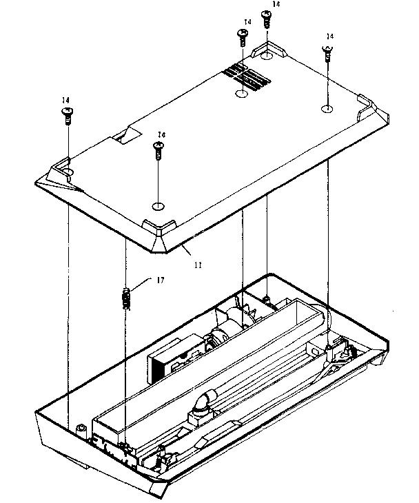 Vacuum Parts: Sears Vacuum Parts