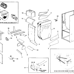 Rheem Gas Furnace Parts Diagram 1970 Fj40 Wiring Fired Highboy Furnaces Functional Replacement
