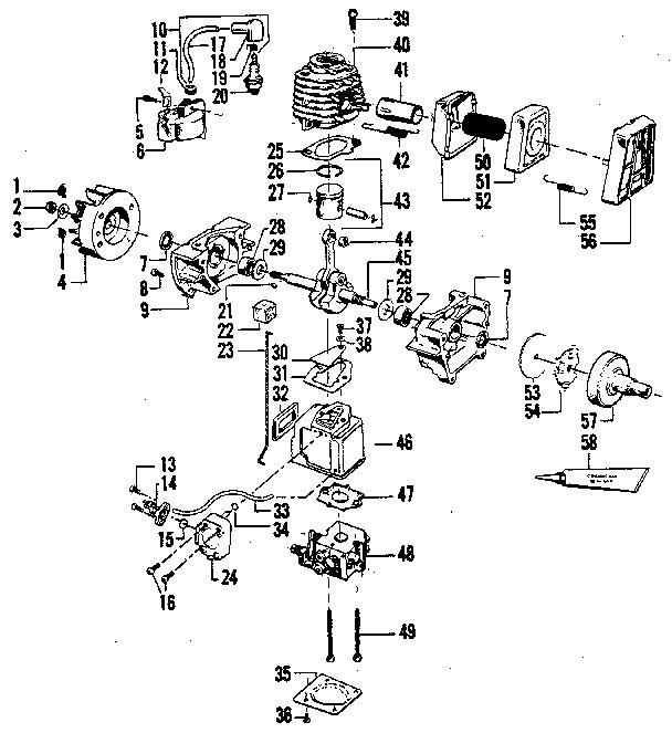 Homelite Weedeater Fuel Lines, Homelite, Free Engine Image