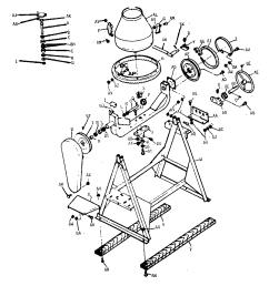 gilson 59020 unit parts diagram [ 944 x 1024 Pixel ]