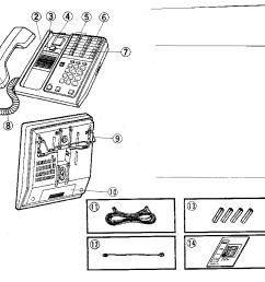 phone punch down block diagram diagrams auto fuse box 2500 telephone schematic basic telephone circuit [ 1024 x 846 Pixel ]