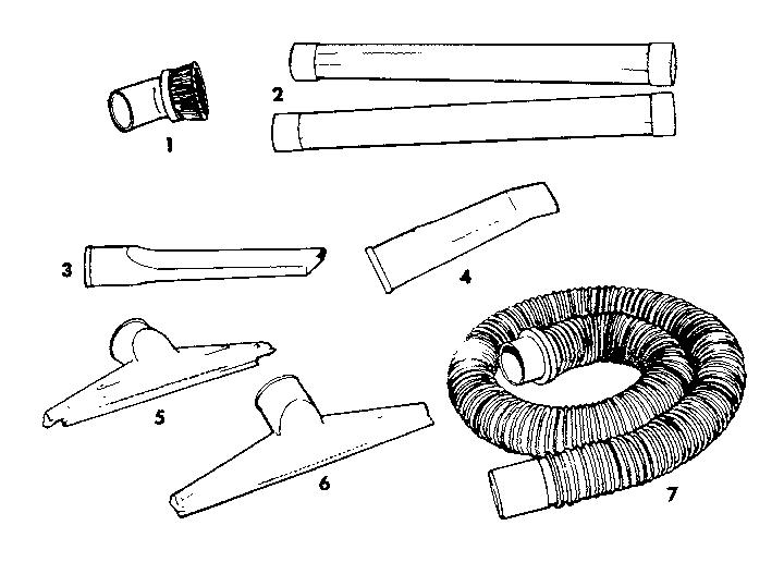 Craftsman Shop Vac Parts Diagram