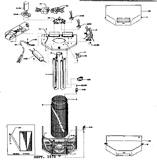 flowtron bug zapper wiring diagram