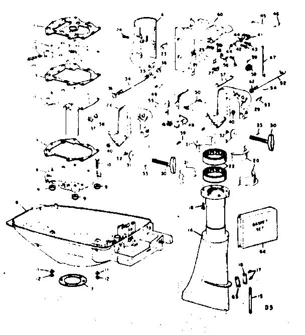 Remote Starter Sign