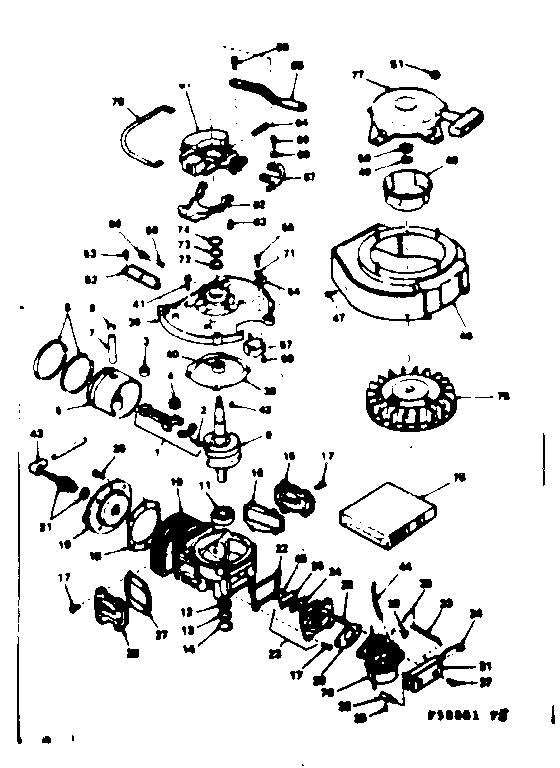 Tony Satunas : BestEska boat motor manual
