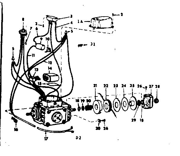 delta radial arm saw wiring diagram