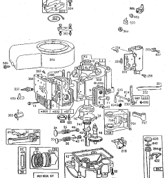11 hp briggs and stratton engine diagram [ 832 x 1024 Pixel ]