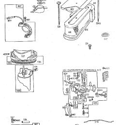 briggs stratton model 253707 0411 01 engine genuine parts 11 hp briggs and stratton carburetor diagram 11 hp briggs carburetor diagram wiring schematic [ 800 x 1024 Pixel ]