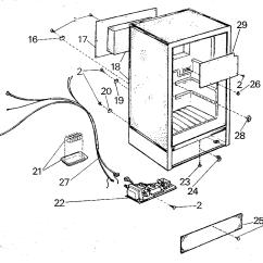 Norcold Fridge Wiring Diagram Blank Half Court Basketball Rv Refrigerator Fuse Location Stove