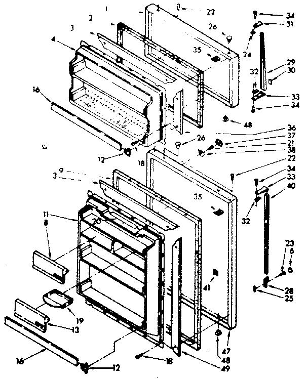 Refrigeration Controller Wiring Diagram