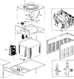 rheem air conditioning wiring diagram wiring diagram third levelruud parts diagram wiring diagram subcon american standard [ 1024 x 826 Pixel ]