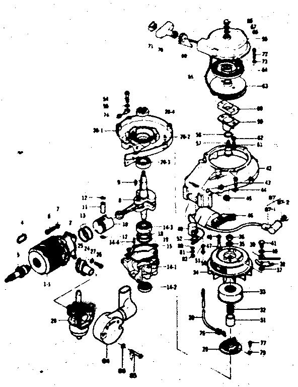 Motor Parts: Outboard Motor Parts Canada