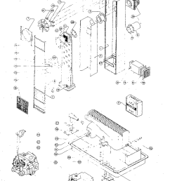williams 400 dvx r replacement parts diagram [ 768 x 1024 Pixel ]