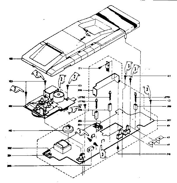 phonemate answering machine manuals