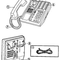 Rotary Phone Parts Diagram Water Cycle Worksheet For Kids Telephone Manual Typewriter ~ Elsavadorla